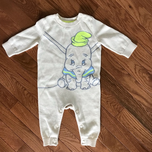 GAP Other - Gap Baby Onesie Size 3-6 Months